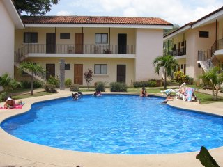 Centrally Located 2BR/2BA Home near Coco Beach w/ Pool, W/D, & Kitchen - Playas del Coco vacation rentals