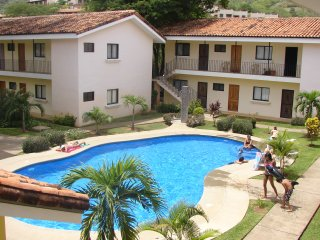 Coco Beach Studio Apartment near Dining, Shops, & Central Playa del Coco - Playas del Coco vacation rentals
