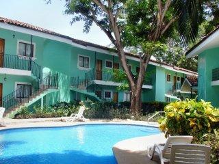 GF24-Upper floor apt - 250m f/beach - Playas del Coco vacation rentals