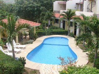 Vista Perfecta No 12 - Modern style - Playas del Coco vacation rentals