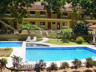 SD09 - Home feel Apt - w/Pool View - Playa Ocotal vacation rentals