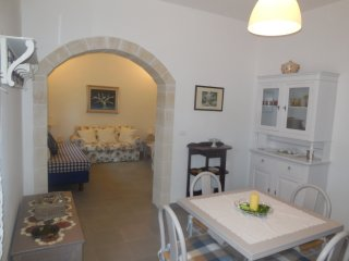 1 bedroom House with Internet Access in Speziale - Speziale vacation rentals
