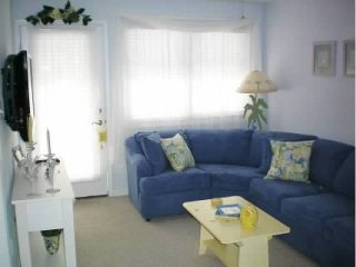 Beautiful Ocean front Building Summer Sands  404 - Wildwood Crest vacation rentals