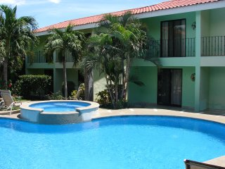 Enjoy all modern conveniences in rustic environment! - Playas del Coco vacation rentals