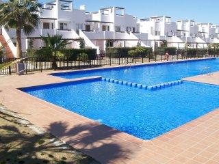 Great top floor apartment in Murcia, Spain - Alhama de Murcia vacation rentals