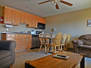 Family-Friendly!  - Large 3BR/3BA Mountain Lodge - Wi-Fi  - Next To Village - Snowshoe vacation rentals