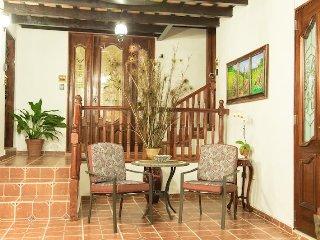 1 bedroom House with Wireless Internet in San Juan - San Juan vacation rentals