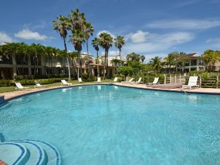 Beautiful 3 bedroom Villa at Lakeside Villas, Dorado Puerto Rico - Dorado vacation rentals