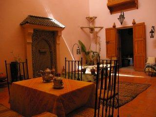 RIAD DAR MAR'OUKA  MAISON D'HOTES - Marrakech vacation rentals