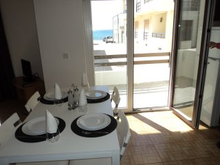 Casa Atlantico, steps from beach in charming town - Area Branca vacation rentals