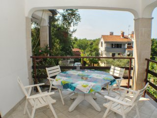 Apartment four plus one, first floor - Porec vacation rentals