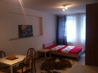 Romantico appartamento in centro storico a Bolzano - Bolzano vacation rentals