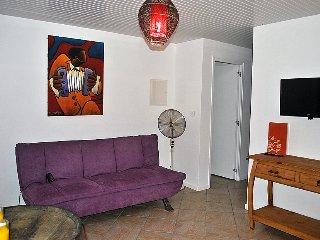"CoCoKreyol - "" Saint Kitts "" Appartement 2 pieces - Trois-Ilets vacation rentals"
