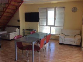 3+1 Apartment in Antalya near sea - Antalya vacation rentals