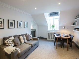 2 Bedroom Flat in South Kensington - London vacation rentals