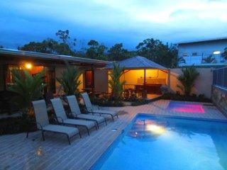 CDCR - Arenal 5 Star Luxury Hideaway - La Fortuna de San Carlos vacation rentals