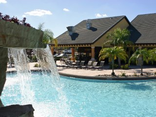 Stunning 6 bedroom 5 bath private pool home - Kissimmee vacation rentals