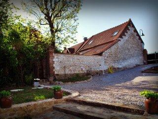 Chez Fifine, gîte d'étape en Artois près d'Arras - Mont-Saint-Eloi vacation rentals