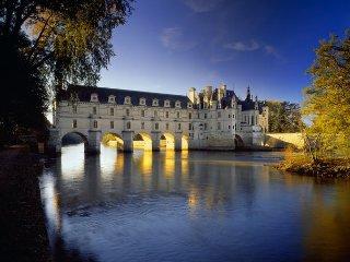Le Clos de la Chesneraie, Chenonceaux Castle - Saint-Georges-sur-Cher vacation rentals