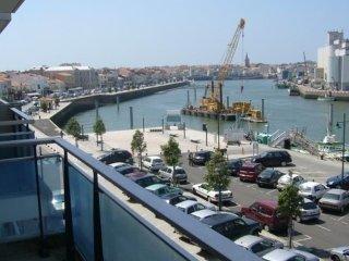 Avec une belle vue sur le port - Les Sables-d'Olonne vacation rentals