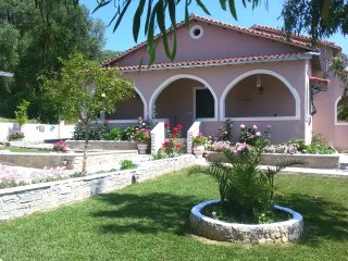 Nice 3 bedroom House in Marathias - Marathias vacation rentals