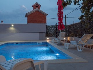 Exclusive Massage Pool with Sea View near Split - Kastel Sucurac vacation rentals