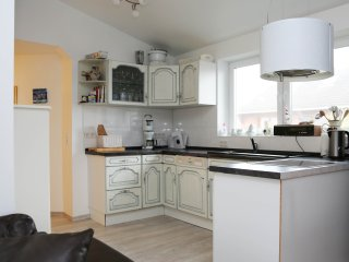 Romantic 1 bedroom Condo in Borkum - Borkum vacation rentals