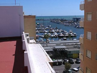3 pièces avec terrasse -  quartier club nautique - Santa Pola vacation rentals