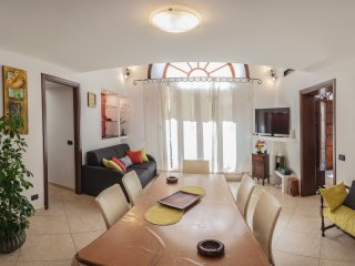 La Triscele Luxury Holiday Apartment - Cefalu vacation rentals