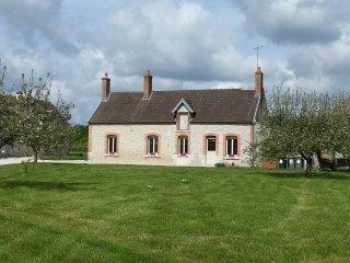 La Solognote - Gîte de charme - Fontaines-en-Sologne vacation rentals