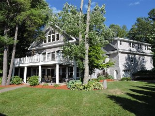 Absolutely Beautiful Winnipesaukee Home in Gilford - Gilford vacation rentals