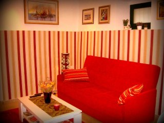 Studio apartment Freska - Split vacation rentals