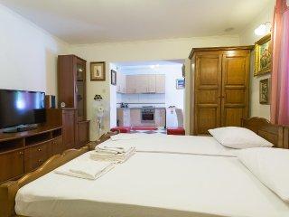 Big studio apartment in Mlini - Mlini vacation rentals