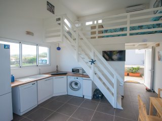 POINTE JACOB - Le Francois vacation rentals