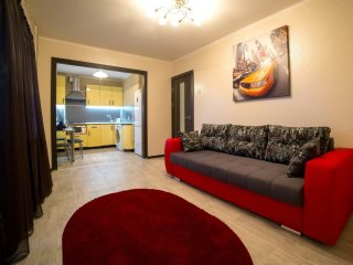 Orhideya Apartment on Minskaya - Bobrujsk vacation rentals
