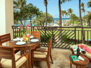 Villa 203 Second Level 3 Bed Direct Ocean Views - Kahuku vacation rentals