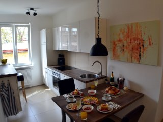 1 bedroom Apartment with Internet Access in Vienna - Vienna vacation rentals