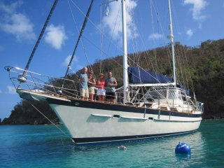 Vacation Rental in Charlotte Amalie