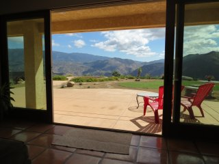 Celestial Retreat - San Diego Valley - Valley Center vacation rentals