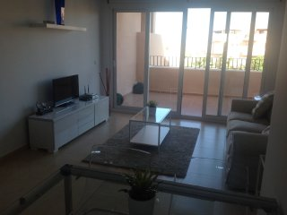 Mar Menor Golf estate apartment - Torre-Pacheco vacation rentals