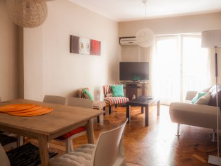 Palermo. Spacious and bright ap - Buenos Aires vacation rentals
