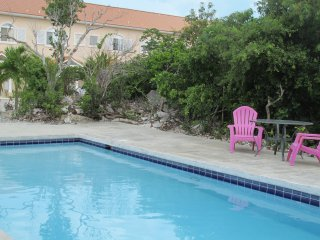 2 bedroom Townhouse with Internet Access in Long Bay Beach - Long Bay Beach vacation rentals