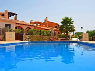 Hacienda del Álamo Golf Resort - 2 bed community - Fuente alamo de Murcia vacation rentals