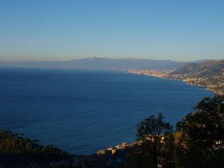 Nice Condo with Internet Access and Hot Tub - Camogli vacation rentals