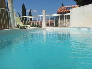 Nice House with Internet Access and A/C - Fayence vacation rentals