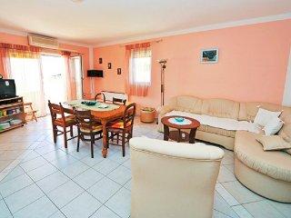 Romantic 1 bedroom Novalja Apartment with Television - Novalja vacation rentals