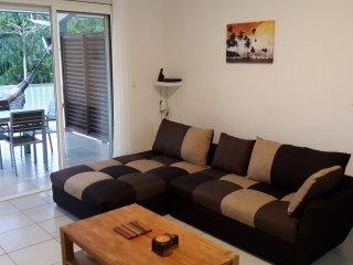 Appartement 2 pièces de standing - Matoury vacation rentals