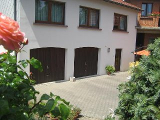 Nice Condo with Television and DVD Player - Hunspach vacation rentals