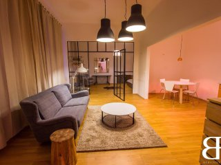 BASILICA LOFT APARTMENT - Budapest vacation rentals