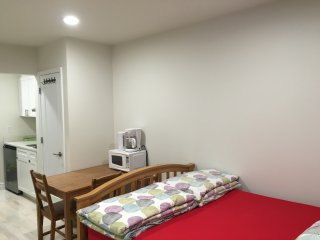 beautiful & New studio in K-town - New York City vacation rentals